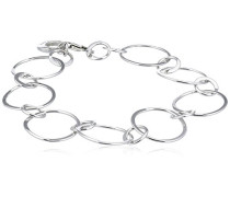 M&M Damen Armband 925 Sterling Silber MB-1746