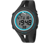 Puma Herren-Armbanduhr Air III Digital Quarz PU911171001