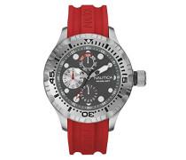 - Herren Armbanduhr NAI15007G