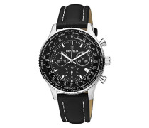 Herren-Armbanduhr Master Chronograph Quarz