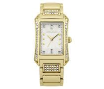 Karen Millen Damen-Armbanduhr Analog Quarz KM111GM