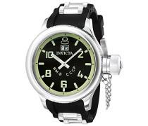 Invicta Herren-Armbanduhr Quarz Analog 4342