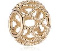 Damen-Bead 14 kt Gold 750815