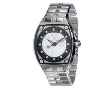 Herren-Armbanduhr Analog Quarz Edelstahl R3253411015