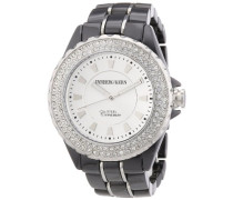 Damen-Armbanduhr Analog Quarz Keramik 334310