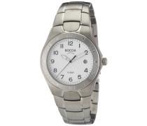Herren-Armbanduhr Titan 3508-08