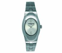 Damen-Armbanduhr Analog Quarz Edelstahl CLD 008-BM