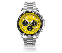 Herren-Armbanduhr Analog 1245.27