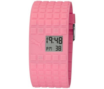 Puma Damen-Armbanduhr Digital Quarz PU910832006