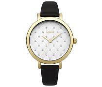 Damen-Armbanduhr Analog Quarz B1577