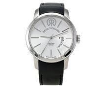 Herren-Armbanduhr METRO - Lifestyle Analog Automatik Leder 105.01.01