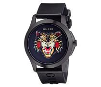 Unisex Erwachsene-Armbanduhr YA1264021