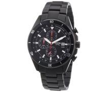 Herren-Armbanduhr XL Chronograph Quarz Titan 3762-03