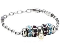 Damen-Armband Edelstahl Drops SCZ238