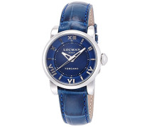 Damen-Armbanduhr 595V05-00BLPSB