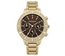 Damen-Armbanduhr Analog Quarz KM103GM