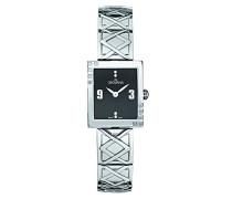 Damen-Armbanduhr 4568.7137 Analog edelstahl Silber 4568.7137