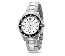 230 Herren-Uhren Quarz Chronograph R3273661045