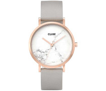 Unisex Erwachsene-Armbanduhr CL40005