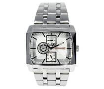 Herren-Armbanduhr Analog Quarz Edelstahl 92-0014-502