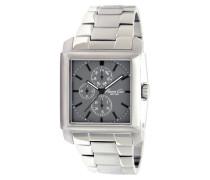 Herren-Armbanduhr Classic Chronograph Quarz KC9066
