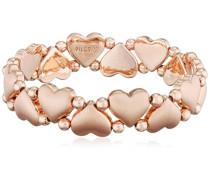 Damen-Armband mattiert 17 cm - 631714032