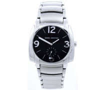 Herren-Armbanduhr Analog Quarz Edelstahl DH04111NA