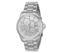 Invicta Angel Damen-Armbanduhr Chronograph Quarz Edelstahl - 23567