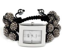 Eton Damen-Armbanduhr Analog grau 3019L-GY