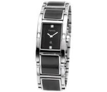 Damen-Armbanduhr Analog verschiedene Materialien 132-2707-48