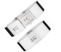 Damen-Armbanduhr Spy Me Silver DW0251