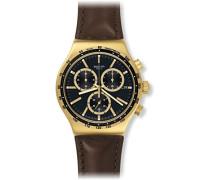 Herren-Armbanduhr YVG401