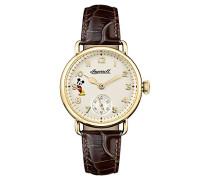 Damen-Armbanduhr ID00102