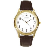 Herren-Armbanduhr Analog Quarz 3623.27