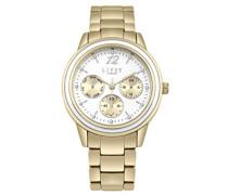 Damen-Armbanduhr SLP006GM