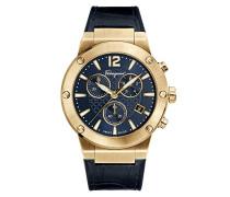 Salvatore Ferragamo Herren-Armbanduhr FIJ060017