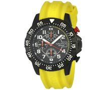 Herren-Armbanduhr NAI17515G