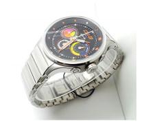 D&G Dolce&Gabbana WATCH CODENAME BLK DIAL BRC DW0209 Herren