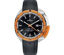 Unisex-Armbanduhr  HYDRO SUB Analog Quarz Kautschuk 53200 3OCA NIN