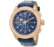 Herren-Armbanduhr NAD20512G