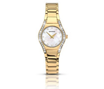 Sekonda Damen-Armbanduhr Analog Quarz 2239.27