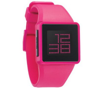 Herren-Armbanduhr Digital Silikon A137220-00