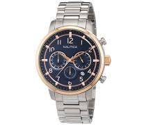 Herren-Armbanduhr NAI19537G