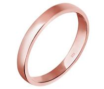 Damen-Ring Vergoldet