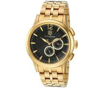 Herren- Armbanduhr Chronograph Quarz SC0270