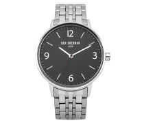 Herren-Armbanduhr Analog Quarz WB023BM