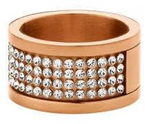 Damen-Ring EMILY III RG CRYSTAL 333308