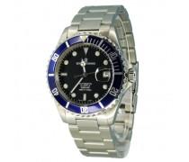 Herren-Armbanduhr XL Diver Analog Automatik Edelstahl 17571.2135