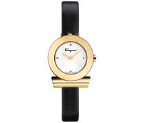 Salvatore Ferragamo Damen-Armbanduhr F43030017