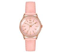 Damen-Armbanduhr HL34-SS-0202